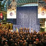 Фоторепортаж с выставки Boot Dusseldorf 2012