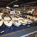 """Выставка катеров и яхт в Хельсинки. Скандинавские """"внедорожники"""" и не только"""
