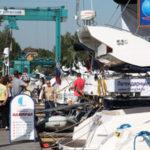 Burevestnik Boat Show 2009 – недовольных нет!