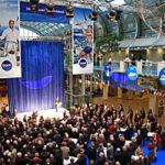 Boot Dusseldorf 2011. Первые впечатления