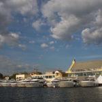 Moscow Boat Show – яхта к следующему сезону