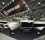 Третья международная выставка яхт и катеров «Московское Боут Шоу 2010». Эксклюзивный репортаж