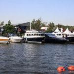 Фоторепортаж с осенней выставки яхт и катеров BIBS 2010