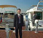 Московская Международная выставка «Катера и яхты, осень 2007»