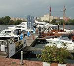 Салон яхт и катеров-2007